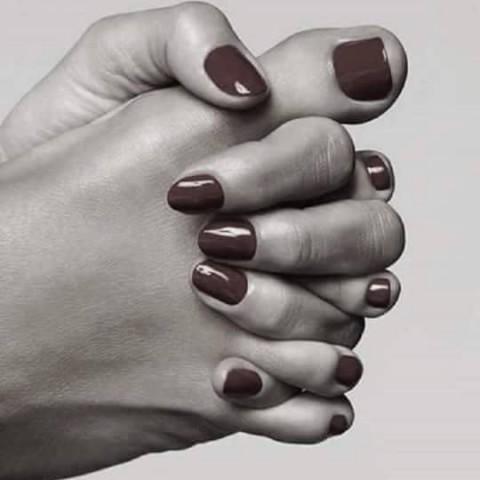 manicura y pedicura